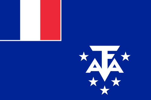 French Southern Territories